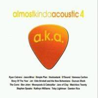 {MF} Almost Kinda Acoustic Volume 1 , 2 and 4  Album AlmostKindaAcoustic4