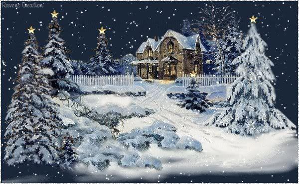 Happy Holidays Xmascard