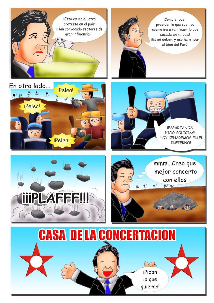 PROYECTOS: Funny Piece (Parodia de One Piece) y Alan el Concertador Comocgianfranco1