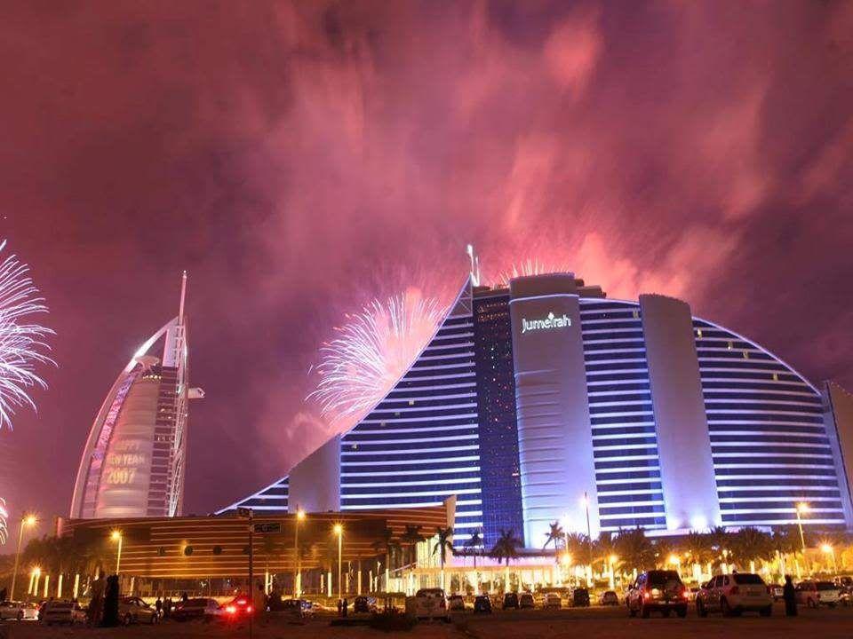 ~~Dubai Fireworks~~ D4nf7