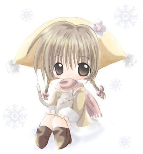 Your Chibi's picture Litlllle