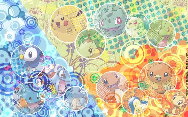 Nhận tìm , post hình Wallpaper pokemon , pokemon - Page 2 Pokemon_Wallpaper_by_dom90nic