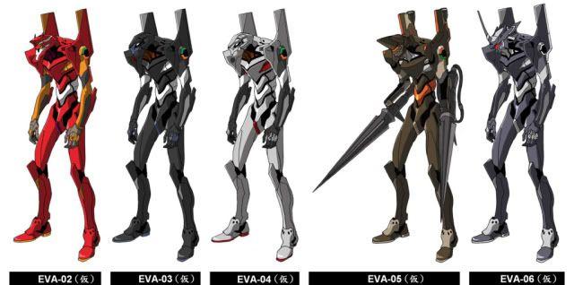 N°068 EVA PRODUCTION MODEL-02 New movie edition ver 2.0 3453805393_d76ef1ba96_b