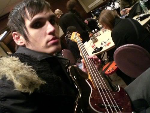 Mikey Way Mikey41