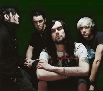 Band Bio The_Used-band-2004