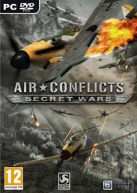 [PC/Game] รวมเกมส์ใหม่และเก่า โหลดกันให้ตายก็ไม่หมด [Ka-Jerng][1Link/Putlocker] [Full/Rip/Iso/Repack] AirConflictsSecretWars