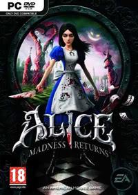 [PC/Game] รวมเกมส์ใหม่และเก่า โหลดกันให้ตายก็ไม่หมด [Ka-Jerng][1Link/Putlocker] [Full/Rip/Iso/Repack] AliceMadnessReturns