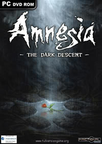 [PC/Game] รวมเกมส์ใหม่และเก่า โหลดกันให้ตายก็ไม่หมด [Ka-Jerng][1Link/Putlocker] [Full/Rip/Iso/Repack] AmnesiaTheDarkDescent