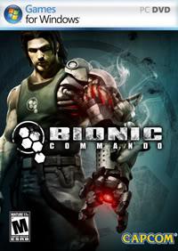 [PC/Game] รวมเกมส์ใหม่และเก่า โหลดกันให้ตายก็ไม่หมด [Ka-Jerng][1Link/Putlocker] [Full/Rip/Iso/Repack] BionicCommando