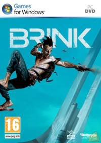[PC/Game] รวมเกมส์ใหม่และเก่า โหลดกันให้ตายก็ไม่หมด [Ka-Jerng][1Link/Putlocker] [Full/Rip/Iso/Repack] Brink