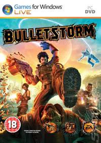 [PC/Game] รวมเกมส์ใหม่และเก่า โหลดกันให้ตายก็ไม่หมด [Ka-Jerng][1Link/Putlocker] [Full/Rip/Iso/Repack] BulletStorm