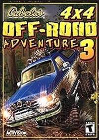 [PC/Game] รวมเกมส์ใหม่และเก่า โหลดกันให้ตายก็ไม่หมด [Ka-Jerng][1Link/Putlocker] [Full/Rip/Iso/Repack] Cabelas4x4Off-RoadAdventure3