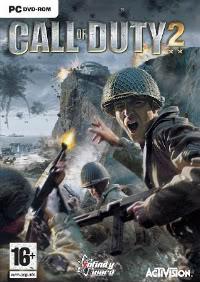 [PC/Game] รวมเกมส์ใหม่และเก่า โหลดกันให้ตายก็ไม่หมด [Ka-Jerng][1Link/Putlocker] [Full/Rip/Iso/Repack] CallofDuty2
