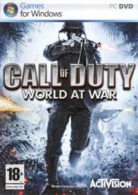 [PC/Game] รวมเกมส์ใหม่และเก่า โหลดกันให้ตายก็ไม่หมด [Ka-Jerng][1Link/Putlocker] [Full/Rip/Iso/Repack] CallofDutyWorldAtWar