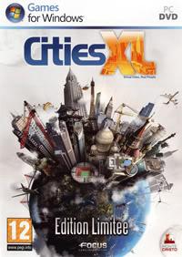 [PC/Game] รวมเกมส์ใหม่และเก่า โหลดกันให้ตายก็ไม่หมด [Ka-Jerng][1Link/Putlocker] [Full/Rip/Iso/Repack] CitiesXL