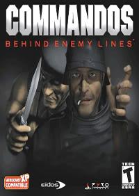 [PC/Game] รวมเกมส์ใหม่และเก่า โหลดกันให้ตายก็ไม่หมด [Ka-Jerng][1Link/Putlocker] [Full/Rip/Iso/Repack] CommandosBehindEnemyLines