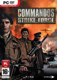 [PC/Game] รวมเกมส์ใหม่และเก่า โหลดกันให้ตายก็ไม่หมด [Ka-Jerng][1Link/Putlocker] [Full/Rip/Iso/Repack] CommandosStrikeForce
