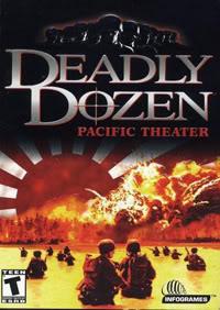 [PC/Game] รวมเกมส์ใหม่และเก่า โหลดกันให้ตายก็ไม่หมด [Ka-Jerng][1Link/Putlocker] [Full/Rip/Iso/Repack] DeadlyDozen2PacificTheater