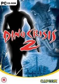 [PC/Game] รวมเกมส์ใหม่และเก่า โหลดกันให้ตายก็ไม่หมด [Ka-Jerng][1Link/Putlocker] [Full/Rip/Iso/Repack] DinoCrisis2
