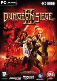 [PC/Game] รวมเกมส์ใหม่และเก่า โหลดกันให้ตายก็ไม่หมด [Ka-Jerng][1Link/Putlocker] [Full/Rip/Iso/Repack] DungeonSiege2