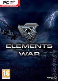 [PC/Game] รวมเกมส์ใหม่และเก่า โหลดกันให้ตายก็ไม่หมด [Ka-Jerng][1Link/Putlocker] [Full/Rip/Iso/Repack] ElementsofWar