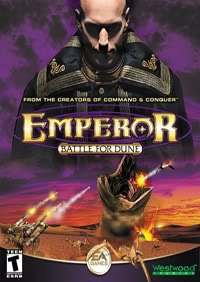 [PC/Game] รวมเกมส์ใหม่และเก่า โหลดกันให้ตายก็ไม่หมด [Ka-Jerng][1Link/Putlocker] [Full/Rip/Iso/Repack] Emperor-BattleForDUNE