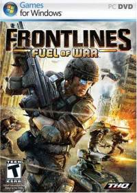 [PC/Game] รวมเกมส์ใหม่และเก่า โหลดกันให้ตายก็ไม่หมด [Ka-Jerng][1Link/Putlocker] [Full/Rip/Iso/Repack] FrontlinesFuelofwar