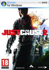 [PC/Game] รวมเกมส์ใหม่และเก่า โหลดกันให้ตายก็ไม่หมด [Ka-Jerng][1Link/Putlocker] [Full/Rip/Iso/Repack] JUSTCAUSE2