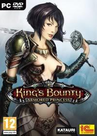 [PC/Game] รวมเกมส์ใหม่และเก่า โหลดกันให้ตายก็ไม่หมด [Ka-Jerng][1Link/Putlocker] [Full/Rip/Iso/Repack] KingsBountyArmoredPrincess
