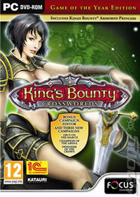 [PC/Game] รวมเกมส์ใหม่และเก่า โหลดกันให้ตายก็ไม่หมด [Ka-Jerng][1Link/Putlocker] [Full/Rip/Iso/Repack] KingsBountyCrossworlds
