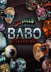 [PC/Game] รวมเกมส์ใหม่และเก่า โหลดกันให้ตายก็ไม่หมด [Ka-Jerng][1Link/Putlocker] [Full/Rip/Iso/Repack] MadballsinBaboInvasion-1