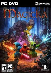 [PC/Game] รวมเกมส์ใหม่และเก่า โหลดกันให้ตายก็ไม่หมด [Ka-Jerng][1Link/Putlocker] [Full/Rip/Iso/Repack] Magicka