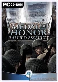 [PC/Game] รวมเกมส์ใหม่และเก่า โหลดกันให้ตายก็ไม่หมด [Ka-Jerng][1Link/Putlocker] [Full/Rip/Iso/Repack] MedalofHonorAlliedAssault