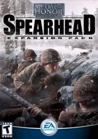 [PC/Game] รวมเกมส์ใหม่และเก่า โหลดกันให้ตายก็ไม่หมด [Ka-Jerng][1Link/Putlocker] [Full/Rip/Iso/Repack] MedalofHonorAlliedAssaultSpearhead