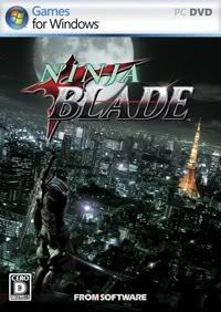 [PC/Game] รวมเกมส์ใหม่และเก่า โหลดกันให้ตายก็ไม่หมด [Ka-Jerng][1Link/Putlocker] [Full/Rip/Iso/Repack] NinjaBlade