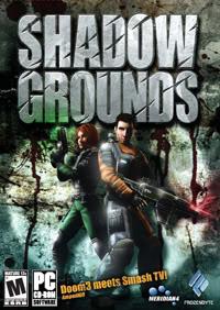 [PC/Game] รวมเกมส์ใหม่และเก่า โหลดกันให้ตายก็ไม่หมด [Ka-Jerng][1Link/Putlocker] [Full/Rip/Iso/Repack] Shadowgrounds