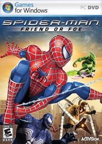 [PC/Game] รวมเกมส์ใหม่และเก่า โหลดกันให้ตายก็ไม่หมด [Ka-Jerng][1Link/Putlocker] [Full/Rip/Iso/Repack] SpidermanFriendorFoe