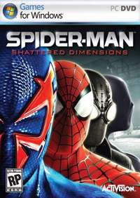 [PC/Game] รวมเกมส์ใหม่และเก่า โหลดกันให้ตายก็ไม่หมด [Ka-Jerng][1Link/Putlocker] [Full/Rip/Iso/Repack] SpidermanShatteredDimensions