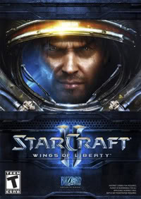[PC/Game] รวมเกมส์ใหม่และเก่า โหลดกันให้ตายก็ไม่หมด [Ka-Jerng][1Link/Putlocker] [Full/Rip/Iso/Repack] StarCraft2WingsofLiberty