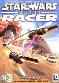 [PC/Game] รวมเกมส์ใหม่และเก่า โหลดกันให้ตายก็ไม่หมด [Ka-Jerng][1Link/Putlocker] [Full/Rip/Iso/Repack] StarWarsEpisodeIRacer