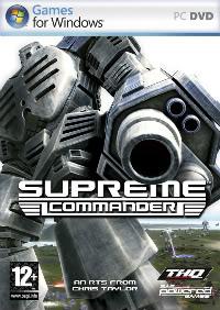 [PC/Game] รวมเกมส์ใหม่และเก่า โหลดกันให้ตายก็ไม่หมด [Ka-Jerng][1Link/Putlocker] [Full/Rip/Iso/Repack] SupremeCommander
