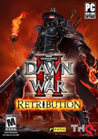 [PC/Game] รวมเกมส์ใหม่และเก่า โหลดกันให้ตายก็ไม่หมด [Ka-Jerng][1Link/Putlocker] [Full/Rip/Iso/Repack] Warhammer40000DawnofWar2Retribution