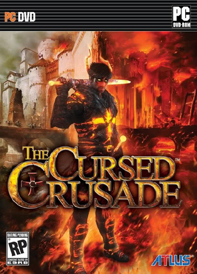 [PC/Games]The Cursed Crusade - นักรบต้องคำสา ป [Full-Repack/Howto/SS/Putlocker][1.3GB][Test & Work] Cccover1