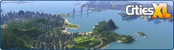 [PC/Games] Cities XL 2012 - มาสร้างโลกใบใหม่กันเถอะ [Full-Repack/Howto/SS/Multi][3GB][ka_jerng] Cxlbn1