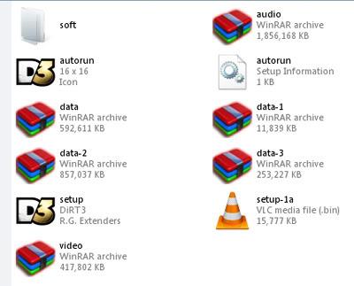 [PC/Games] Dirt3 - เกมส์ขับรถที่ได้รับความนิยมอย่างมากมายในตอนนี้  [Full-Repack/Howto/SS/Multi][3.8G... D3d2