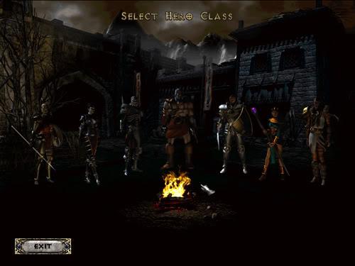 [PC/Games] Diablo 2 + Lord destruction แตกไฟล์แล้วเล่นได้เลย [ka-jerng][Full/Howto/SS/Muti] Db3