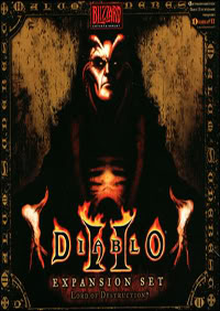 [PC][PutLockโหลดแรง] Diablo 2 + lord Destruction - ตามคำขอครับ Diablo2lordofdestruction