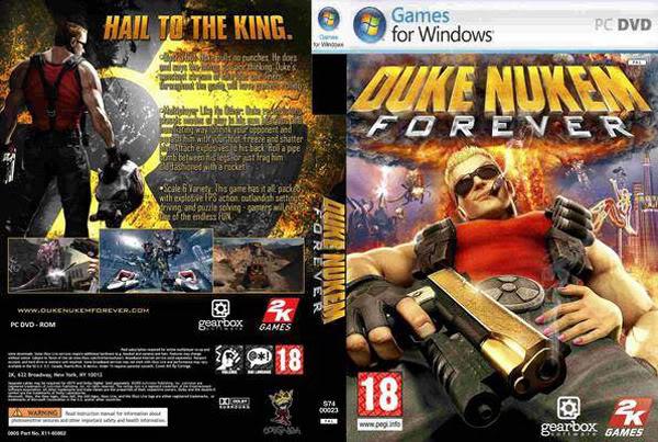 [PC/Games] Duke Nukem Forever [Full-Repack/Howto/SS/Putlocker][2.4GB][Test & Work] Dncover2