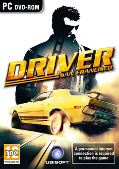 [PC/Games] Driver San Francisco [ka_jerng][Full/Cracked/Howto/SS/Muti] Dsfcover1