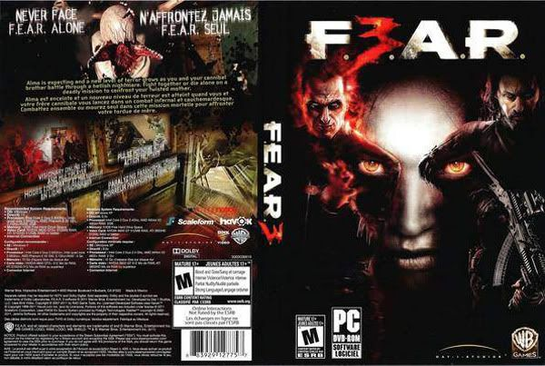 [PC/Games] F.E.A.R 3 [BlackBox Full-Repack/Howto/SS/Multi][2.4GB][ka_jerng] F3cover1